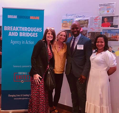 Breakthroughs & Bridges My Miami Story 10.15.1