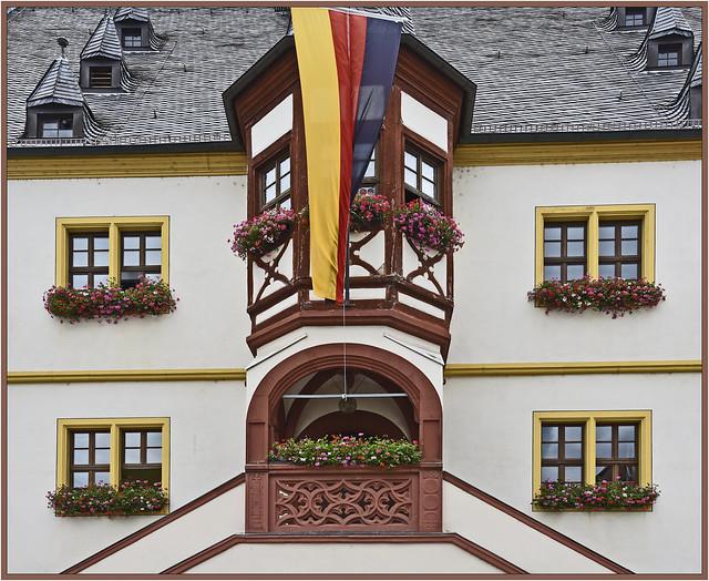 Rathaus / Town Hall