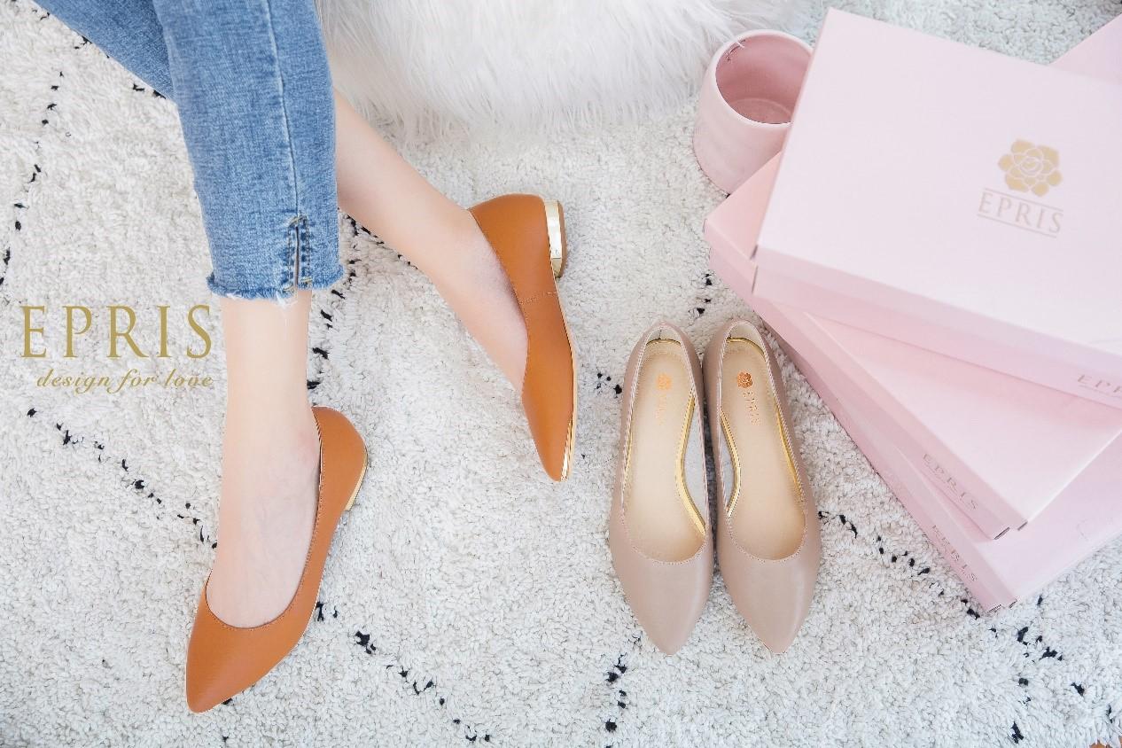 顯瘦娃娃鞋 尖頭鞋 平底鞋 娃娃鞋 娃娃鞋推薦