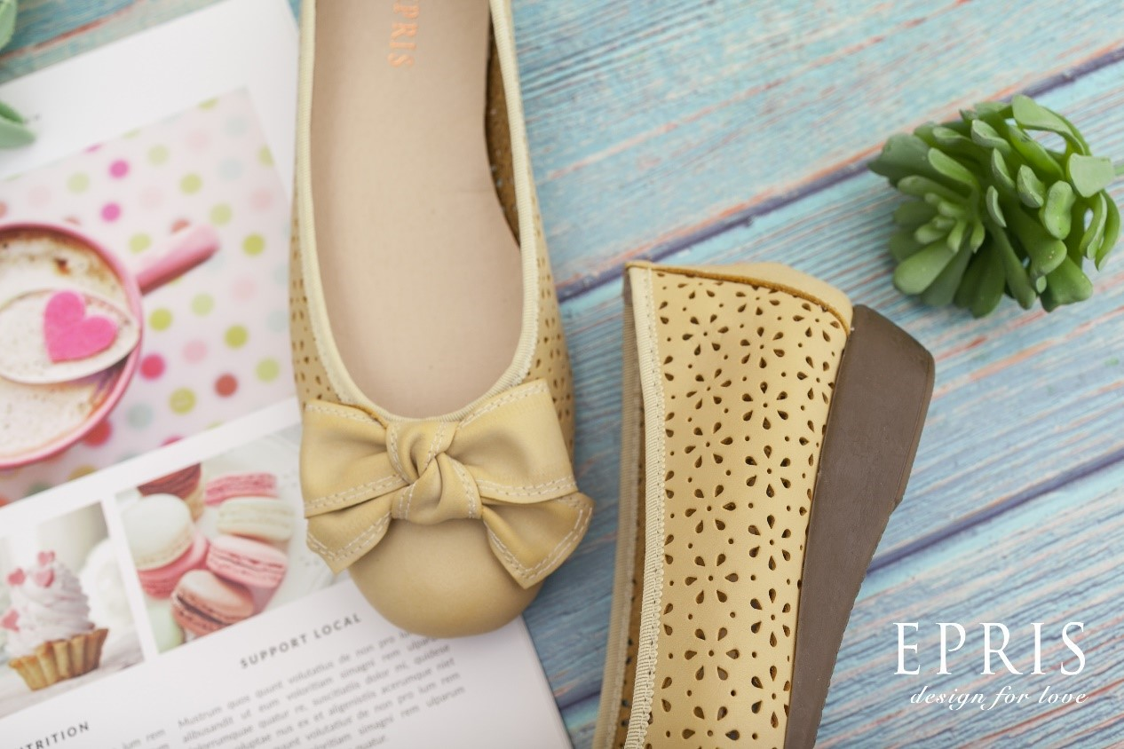 娃娃鞋 推薦