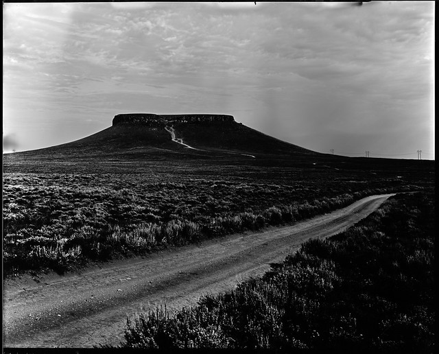 Pilot Butte, Wyoming
