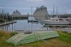 La Push Harbor