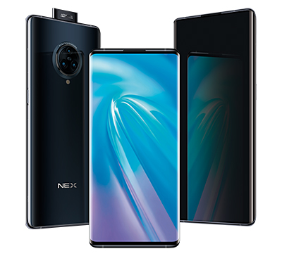 The new Vivo NEX 3 will be available from 2 November 2019 through major local telcos. Exclusive promo deals – worth over $200 will also be available at their #FutureBeyondEdges event at Bedok Mall from 6-12 November 2019.