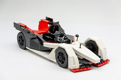 2019 LEGO® Porsche 99X Electric