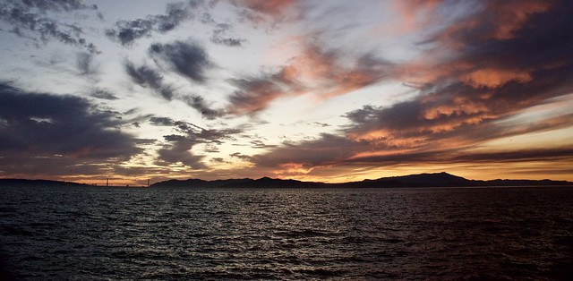 October 2019 Sunset