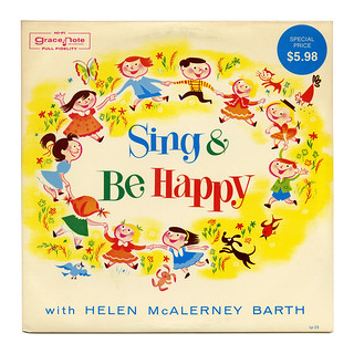 Sing & Be Happy