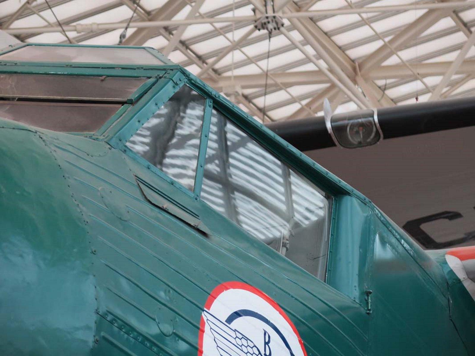 Boeing Model 80A-1 12
