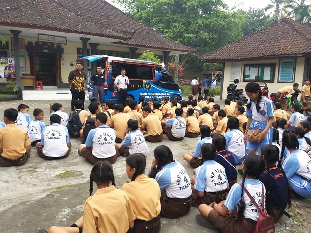 SMP N 4 Tabanan