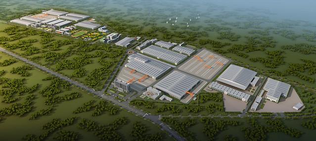 1131_Heilongjiang Construction Kechuang Investment Group's Going Digital Strategy Optimizes Development of a New Demonstration Park
