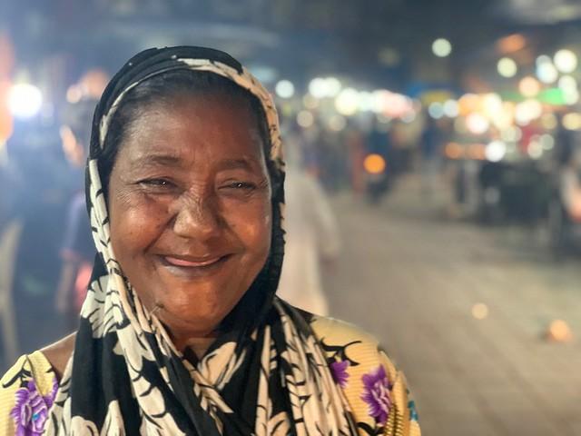 Mission Delhi - Farida Begum, Central Delhi