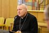 Spotkanie księży z Ruchów Katolickich
