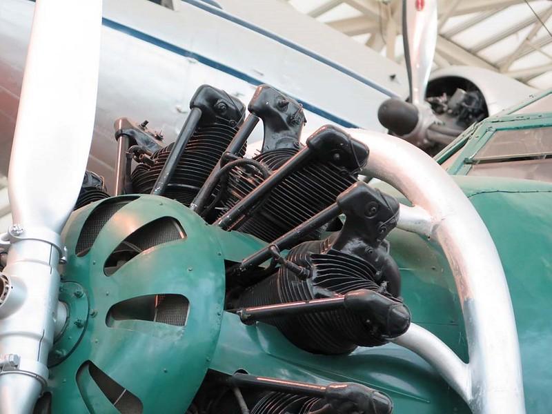 Boeing Model 80A-1 5