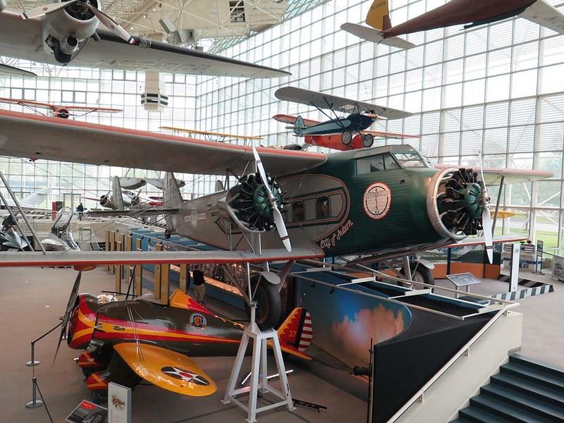 Boeing Model 80A-1 1
