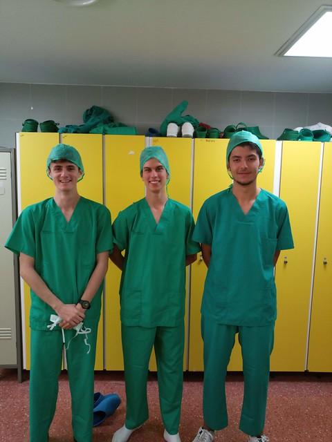 Hospital Jove. Bach2