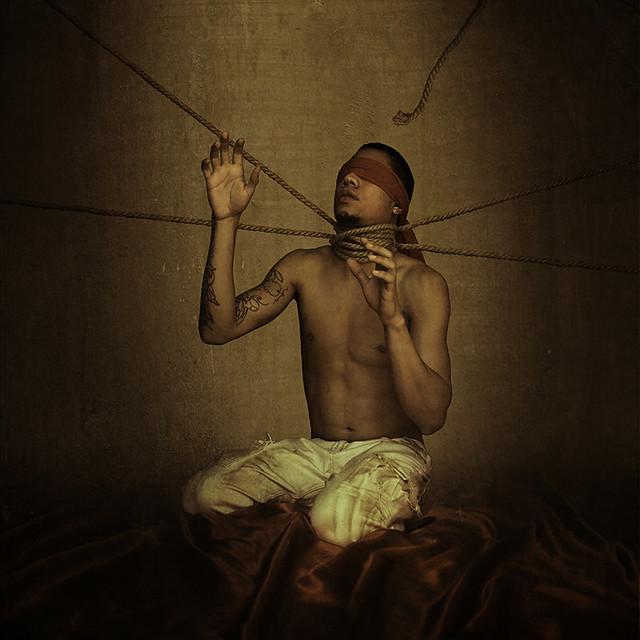 hangman forgiven