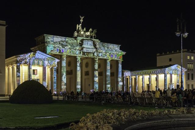The Brandenburg Gate - FOL 2019