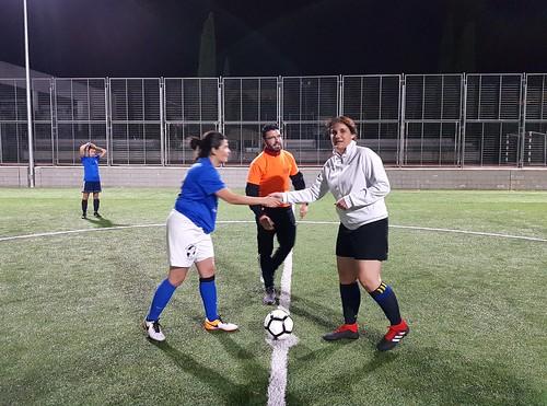 Torneo Apertura Femenino 19/20