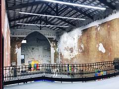 Menorca.2019. Maó. Galeria de Arte.