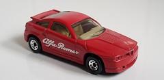Alfa Romeo SZ (225)