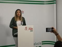 17-10-19. María Márquez
