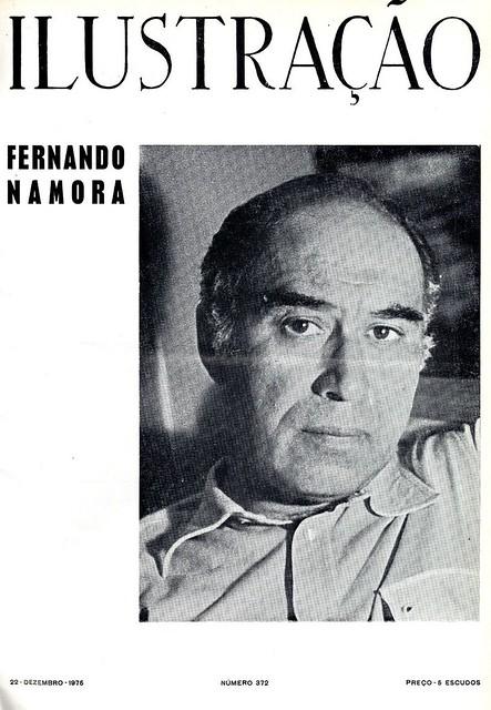 Capa de revista | magazine cover | 1975