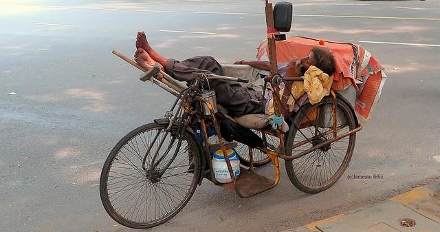 Viaje a la India.Nueva Delhi.