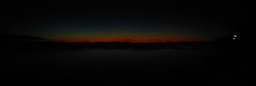 sunrise potomacriver colonialbeach morningwalk