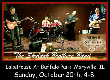 Skylark Brothers 10-20-19