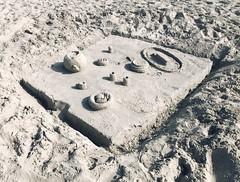 Menorca.2019.Desayunos en la arena.
