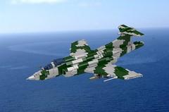 Blackburn Buccaneer S.2