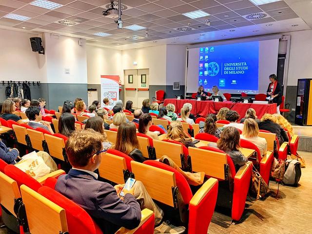 Biotech Week 2019 - Italy