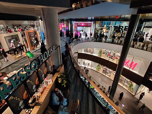 Mall Of Tripla Pysäköinti