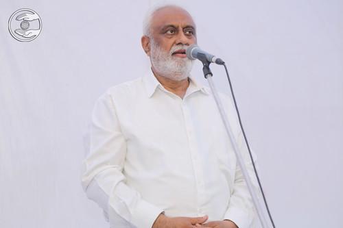 Speech by Narender Singh, Member CPAB