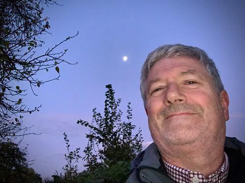 64/365 - Moon walking!