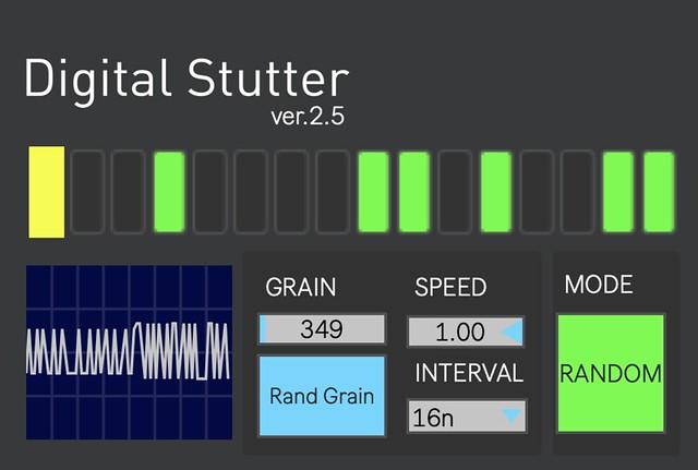 DigitalStutter2.5