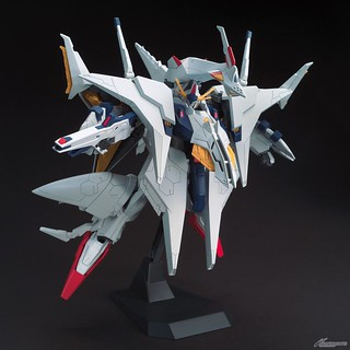 HGUC 1/144 RX-104FF PENELOPE - From Hataway's Flash