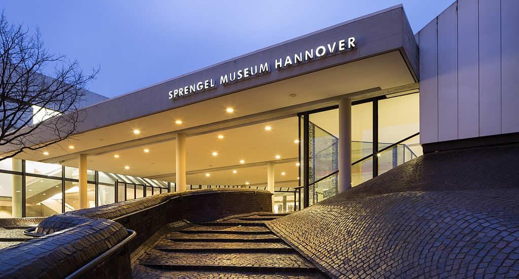 Sprengel Museum Hannover | Mooistestedentrips.nl