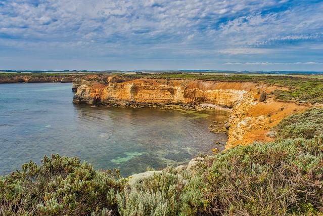 Bay of Islands - Great Ocean Road, Victoria