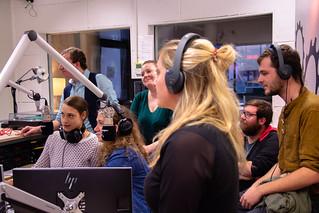 unerhört! - Editorial Training 2019