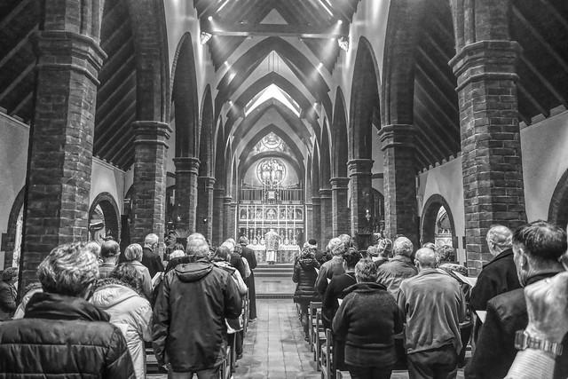Walsingham shrine