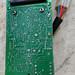 Placa controladora Sercon AHMC5 com reservatório 127oC Bivolt