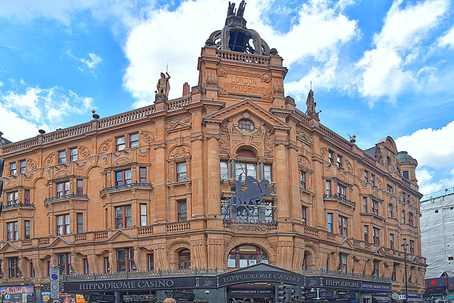 London Hippodrome (Casino)