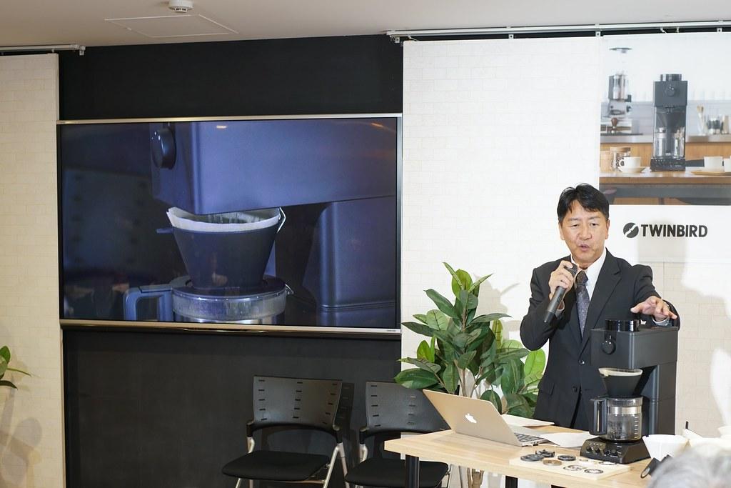 ツインバード新商品発表会_3