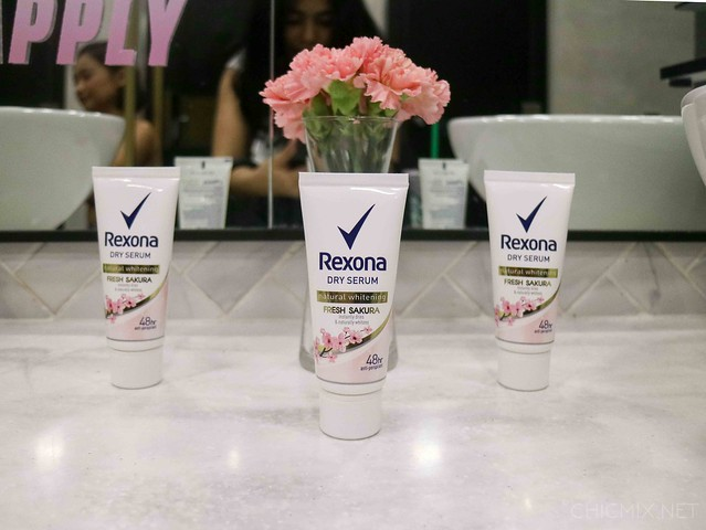 rexona uncompromised beauty (1 of 16)