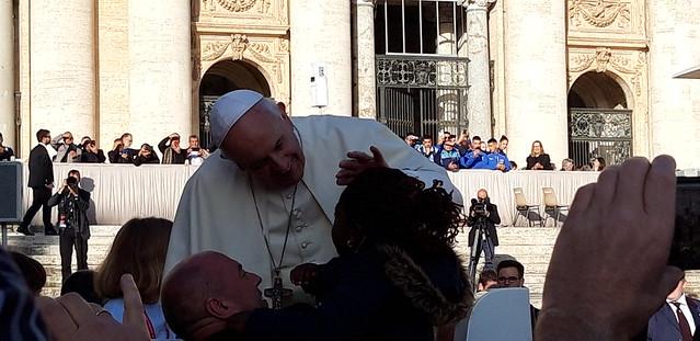 Pèlerinage diocésain 2019 - Rome, Assise et Cascia