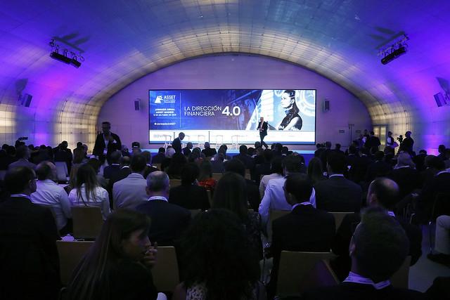 Jornada Anual ASSET Madrid 8 de octubre 2019 | XIV Edición Premios Excelencia Financiera