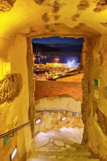 Porta dorata - Golden Door