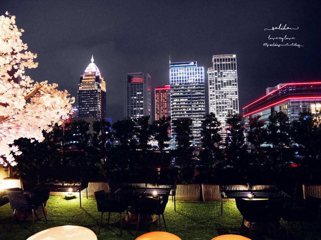 台北信義區Att4Fun浪漫夜景餐廳美滋鍋 (1)