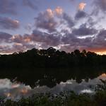18. September 2019 - 6:55 - Rorschach Sunrise II