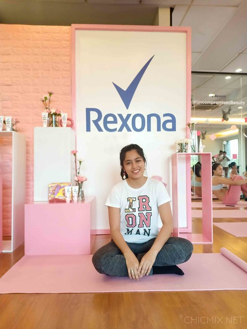 rexona uncompromised beauty (12 of 16)